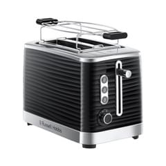 Russell Hobbs Toaster Inspire Black